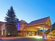 Holiday Inn Express Blowing Rock South in Boone, North Carolina