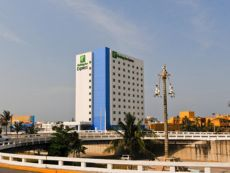 Holiday Inn Express Veracruz Boca del Rio in Veracruz, Mexico