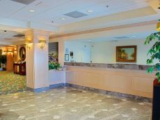 Holiday Inn Express Boca Raton-West in Lantana, Florida