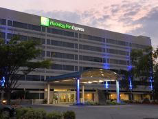 Holiday Inn Express Boise-University Area in Boise, Idaho