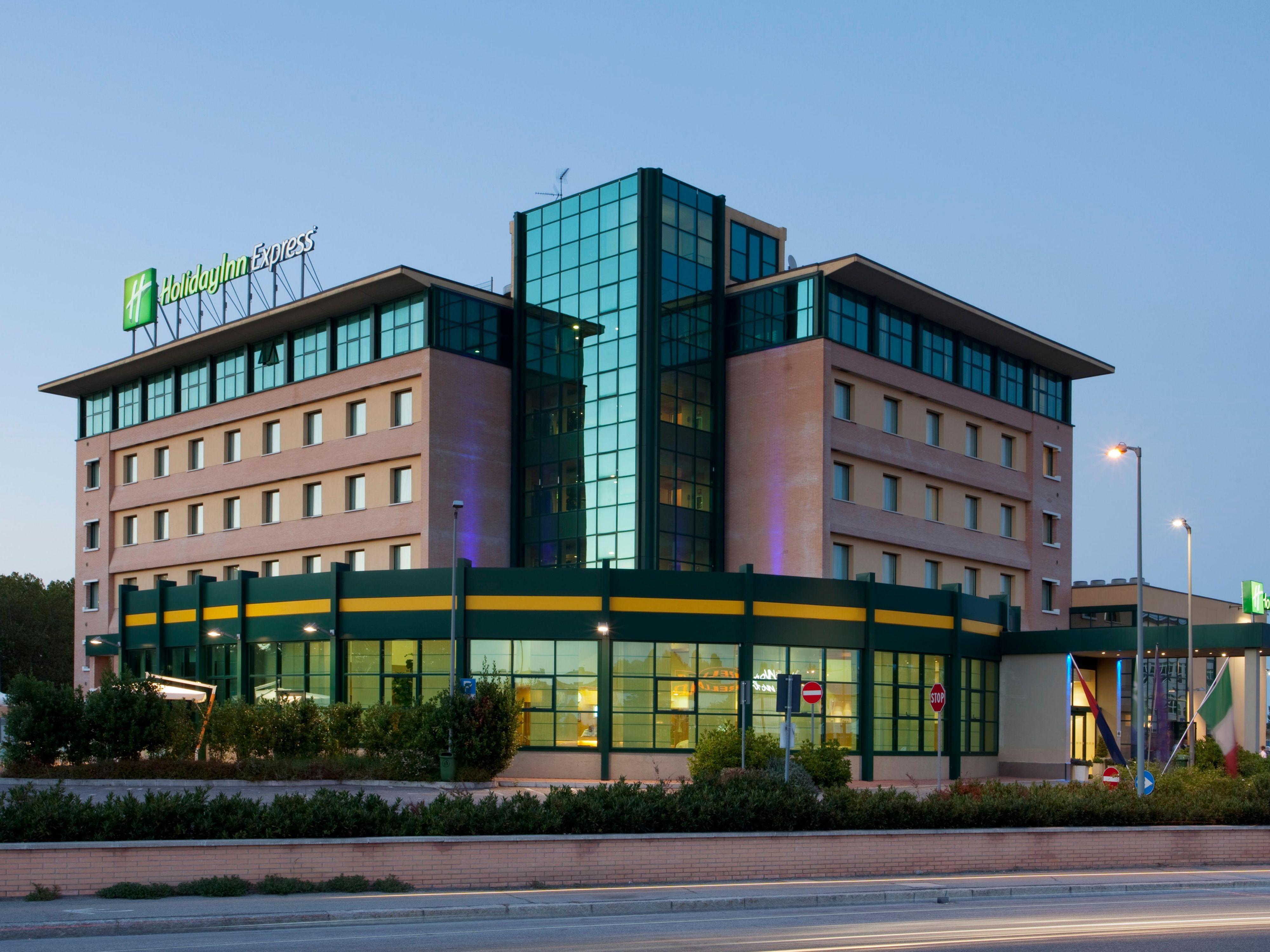Hotel Bologna Fiera Bologna