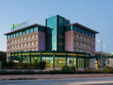 Holiday Inn Express Bologna - Fiera in Bologna, Italy