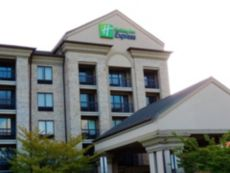 Holiday Inn Express Boone in Blowing Rock, North Carolina