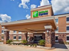 Holiday Inn Express Bordentown - Trenton South in Cranbury, New Jersey