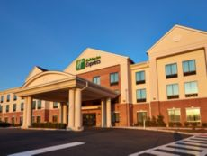 Holiday Inn Express Bordentown - Trenton South in Bordentown, New Jersey