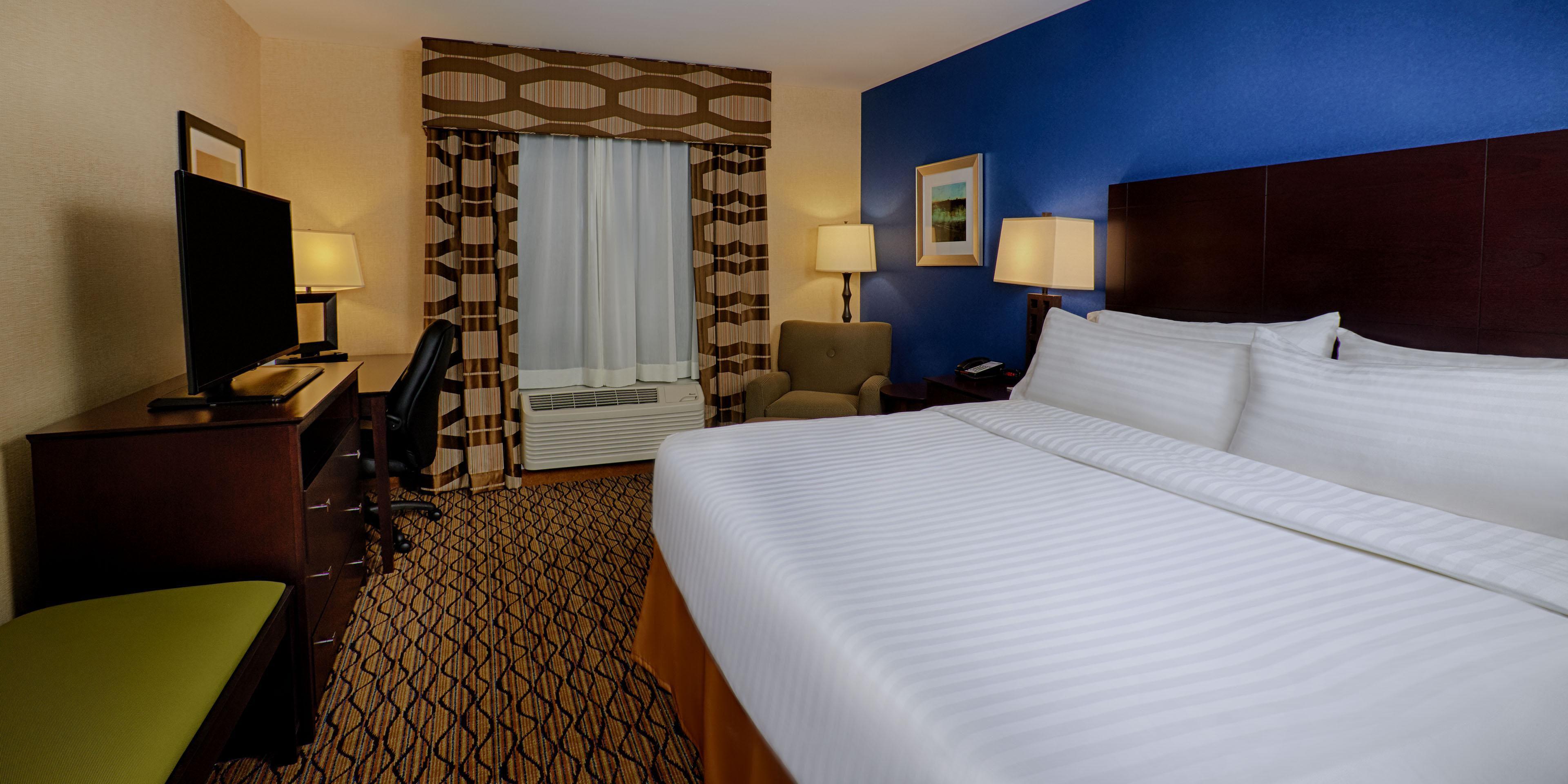 Holiday Inn Express Bordentown 5014682767 2x1