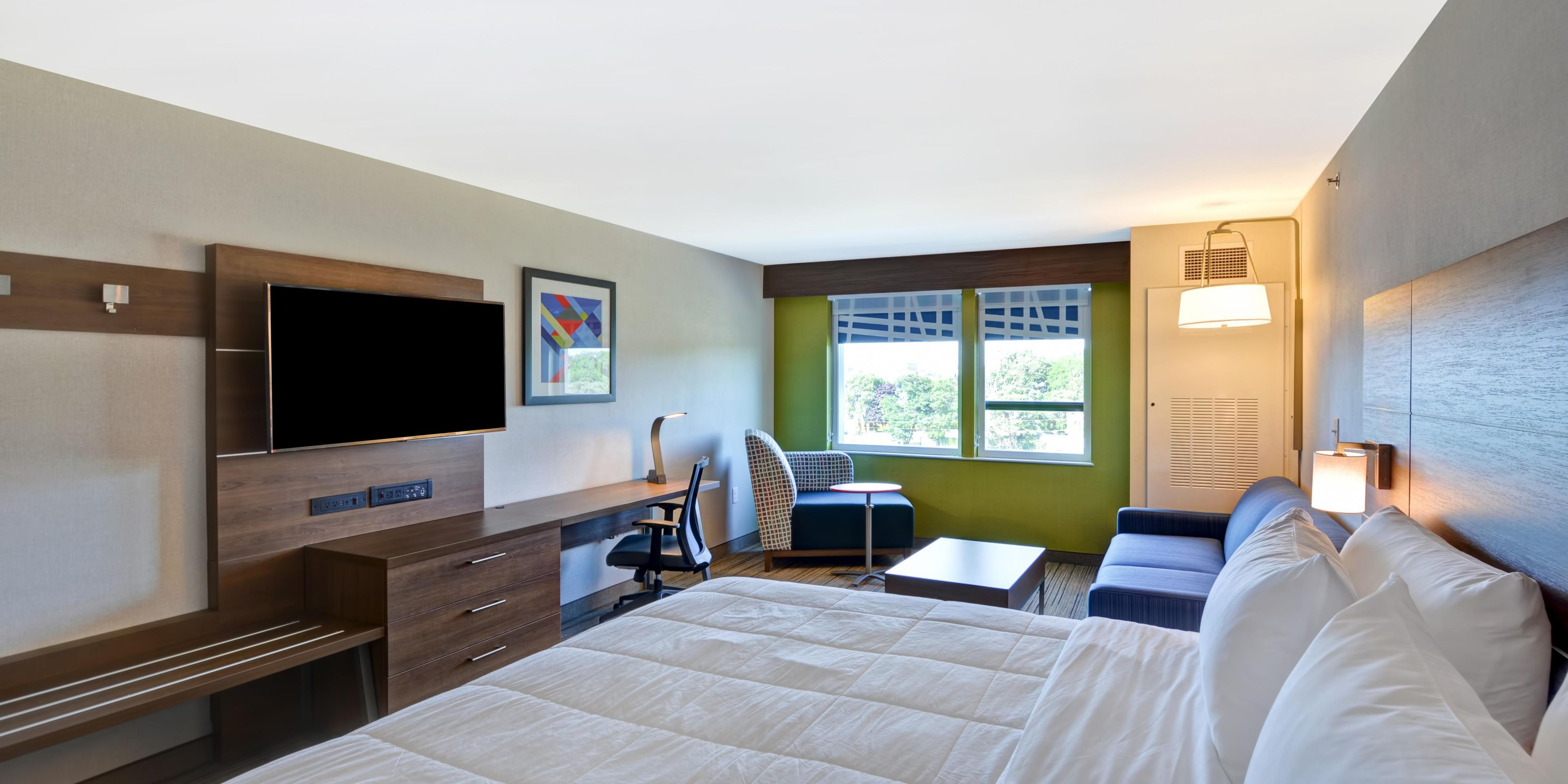 Hotels Near Boston Convention Center In South Boston