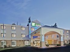 Holiday Inn Express Bothell in Seattle, Washington