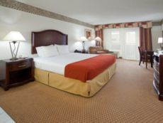 Holiday Inn Express Boulder in Longmont, Colorado