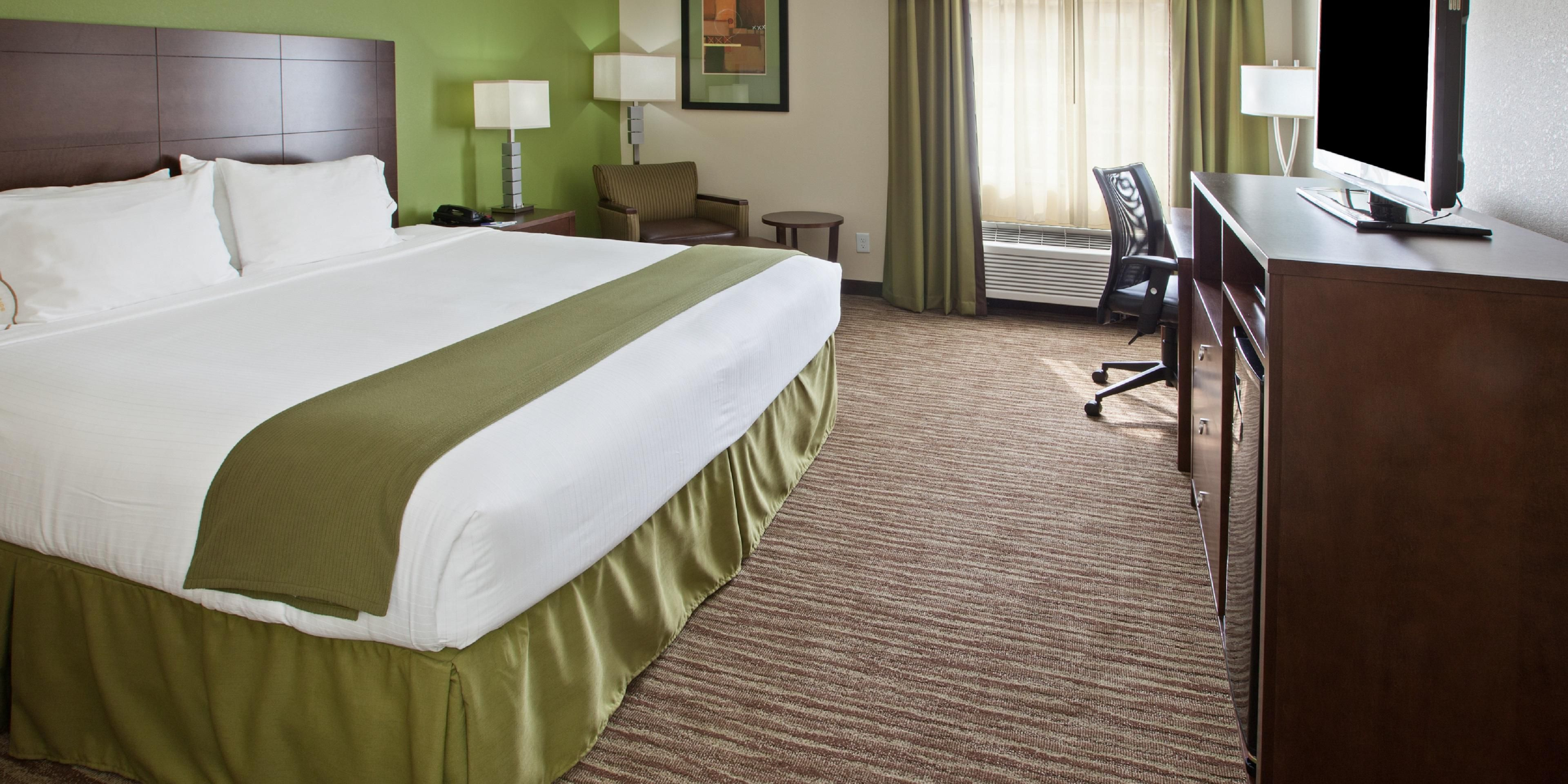 Holiday Inn Express Bowling Green 3992062091 2x1