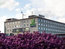 Holiday Inn Express Bradford City Centre in Burnley, United Kingdom