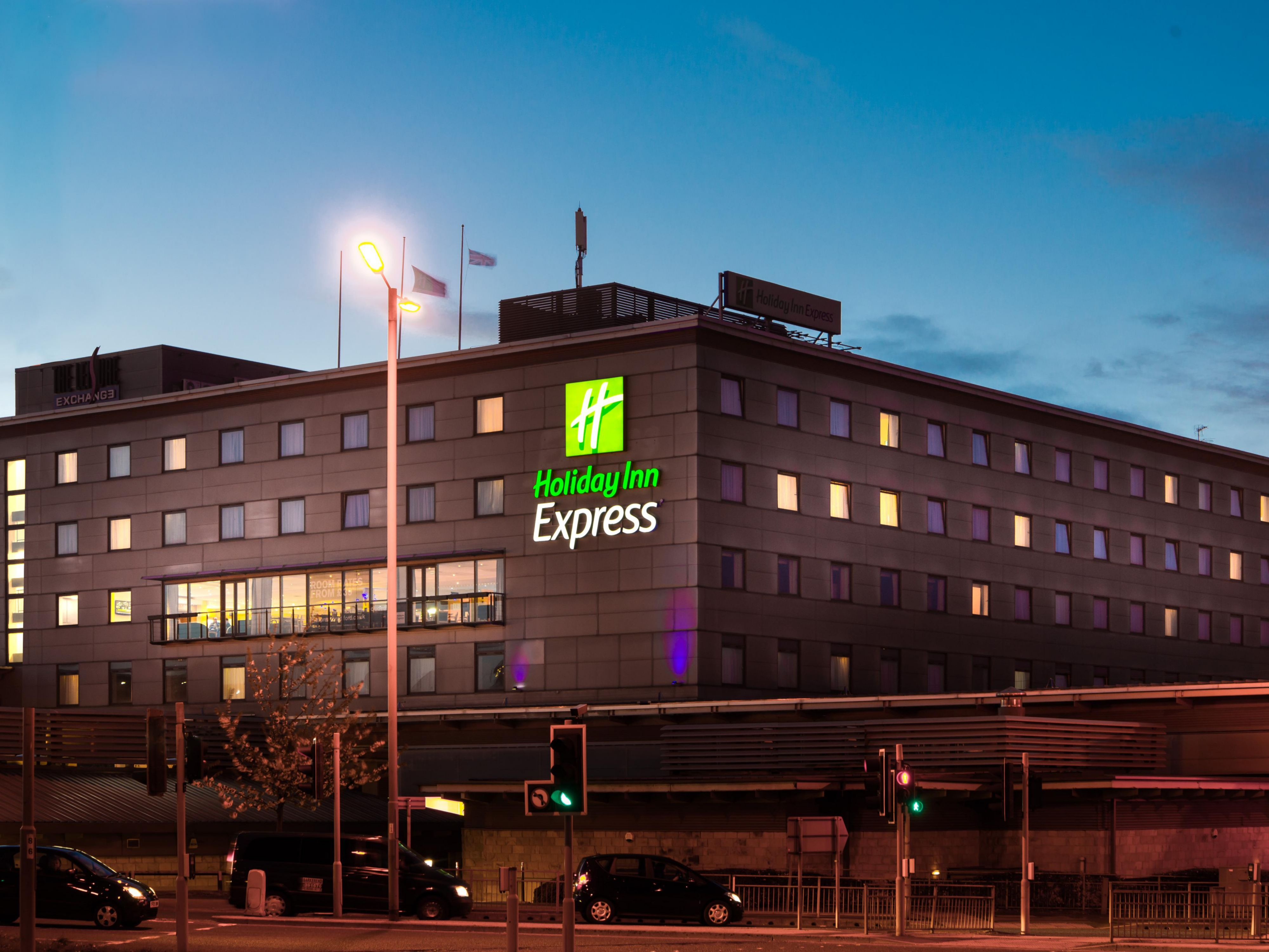 Looking for a great value hotel in Bradford? Look no further..