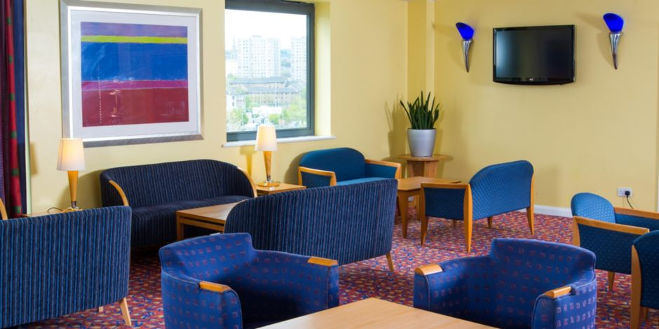 Holiday Inn Express Bradford City Centre Hotel by IHG