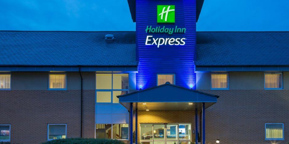 Holiday Inn Express Braintree