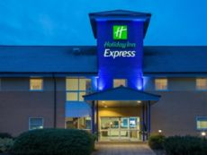 Holiday Inn Express Braintree in Stansted, United Kingdom