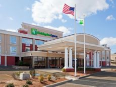 Holiday Inn Express Braintree in Middleboro, Massachusetts