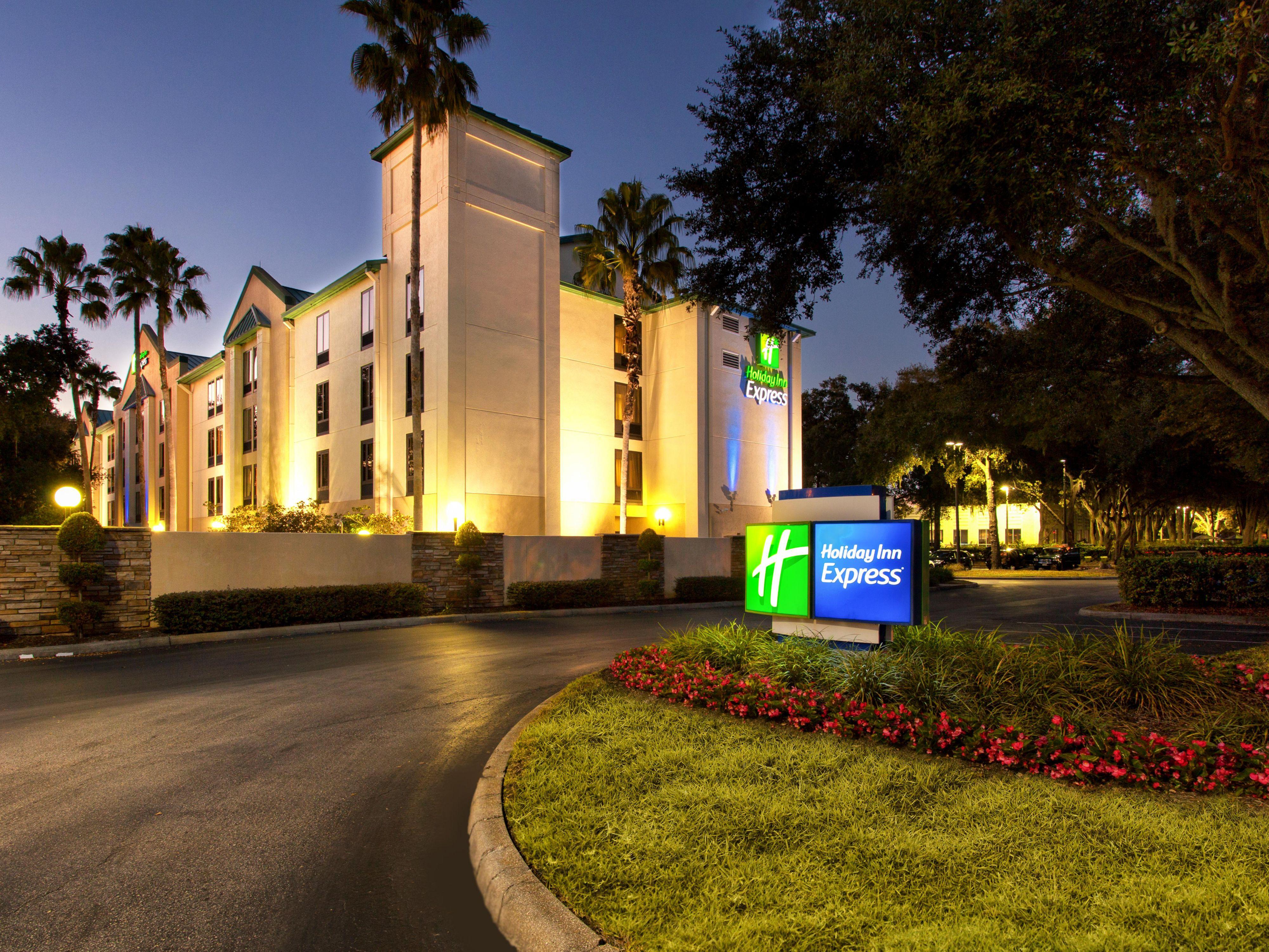 Holiday Inn Express Tampa