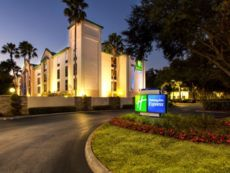 Holiday Inn Express Tampa-Brandon in Plant City, Florida