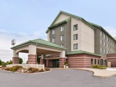 Holiday Inn Express Breezewood in Breezewood, Pennsylvania