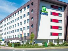 Holiday Inn Express Bremen Airport in Bremen, Germany
