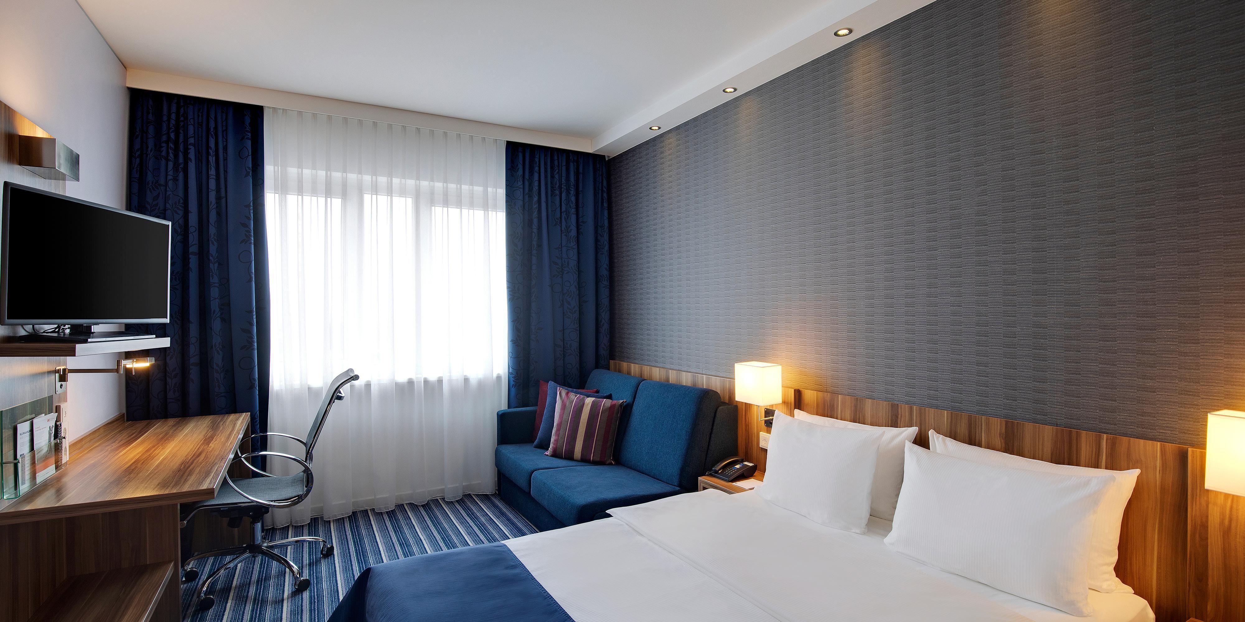 Holiday Inn Express Bremen Airport Hotel By Ihg