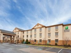 Holiday Inn Express Pittsburgh-Bridgeville in Bentleyville, Pennsylvania