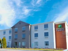 Holiday Inn Express Pittsburgh-Bridgeville in Cranberry, Pennsylvania