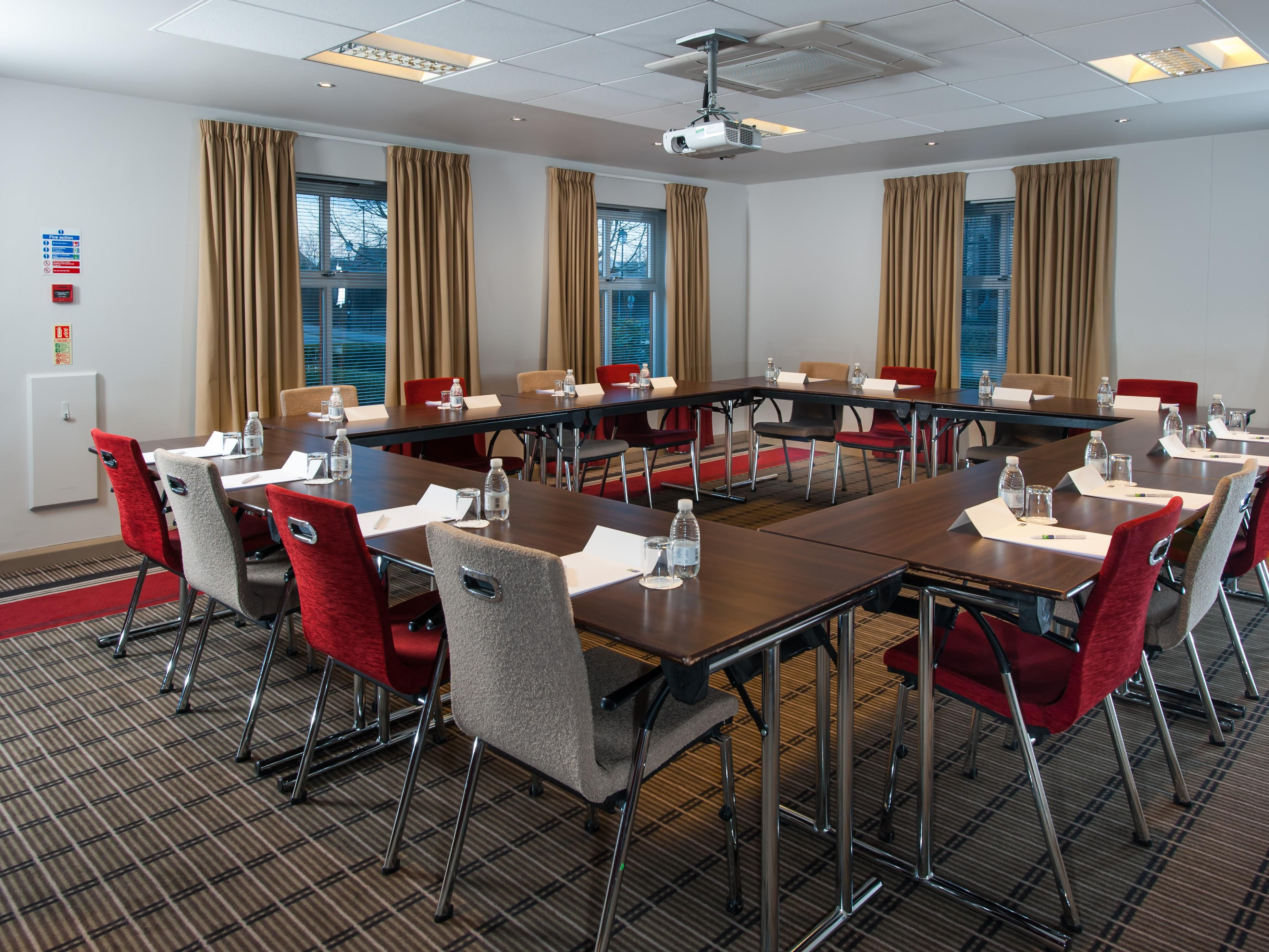 Conference space for up to 30 delegates in the heart of Bristol