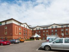 Holiday Inn Express Bristol - North in Newport, United Kingdom