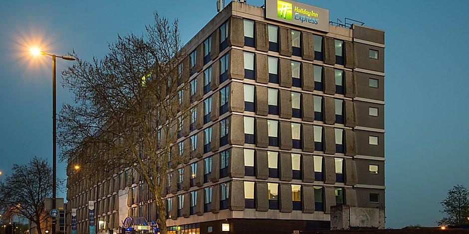 Bristol Hotels Holiday Inn Express Bristol City Centre