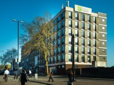 Holiday Inn Express Bristol Centro