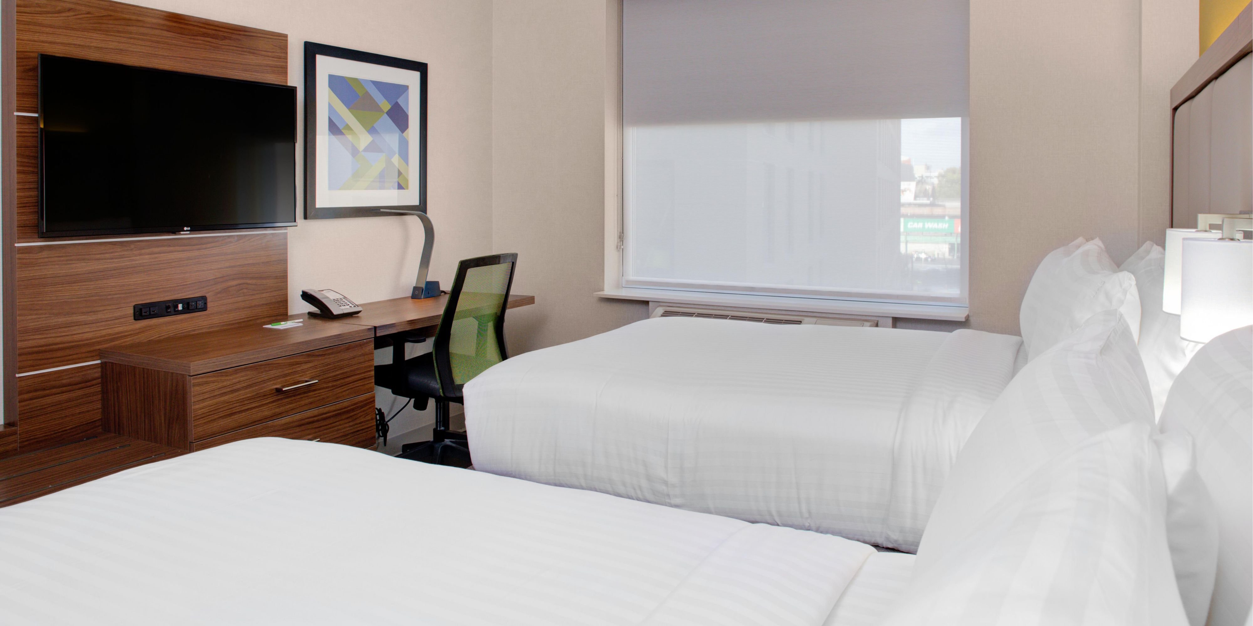 Holiday Inn Express Bronx NYC - Stadium Area Hotel by IHG