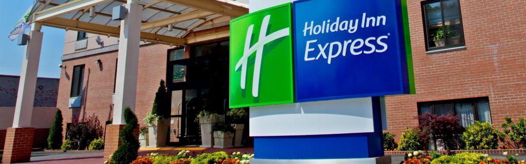 Holiday inn express new york brooklyn hotel by ihg malvernweather Gallery