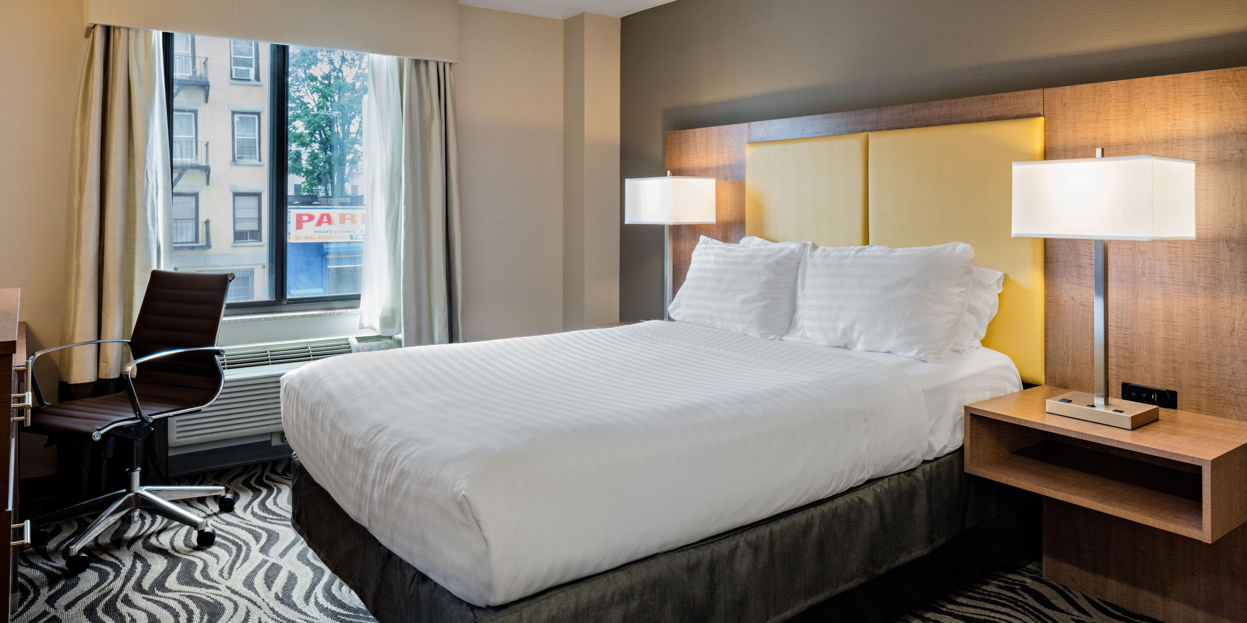 Holiday Inn Express New York Brooklyn Hotel By Ihg