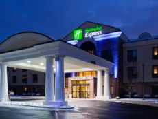 Holiday Inn Express Milwaukee N-Brown Deer/Mequon in Oak Creek, Wisconsin