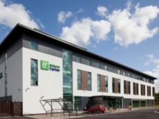Holiday Inn Express Berlim - Centro-Este - Prenzla in Preston, United Kingdom
