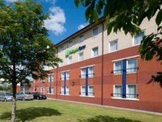 Holiday Inn Express Burton upon Trent in Stoke-on-trent, United Kingdom