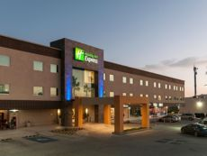 Holiday Inn Express Cabo San Lucas in San Jose Del Cabo, Mexico