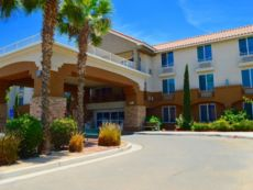 Holiday Inn Express Calexico in Calexico, California