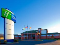 Holiday Inn Express Cambridge in Delmar, Maryland