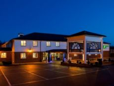 Holiday Inn Express Cantuária in Rochester, United Kingdom