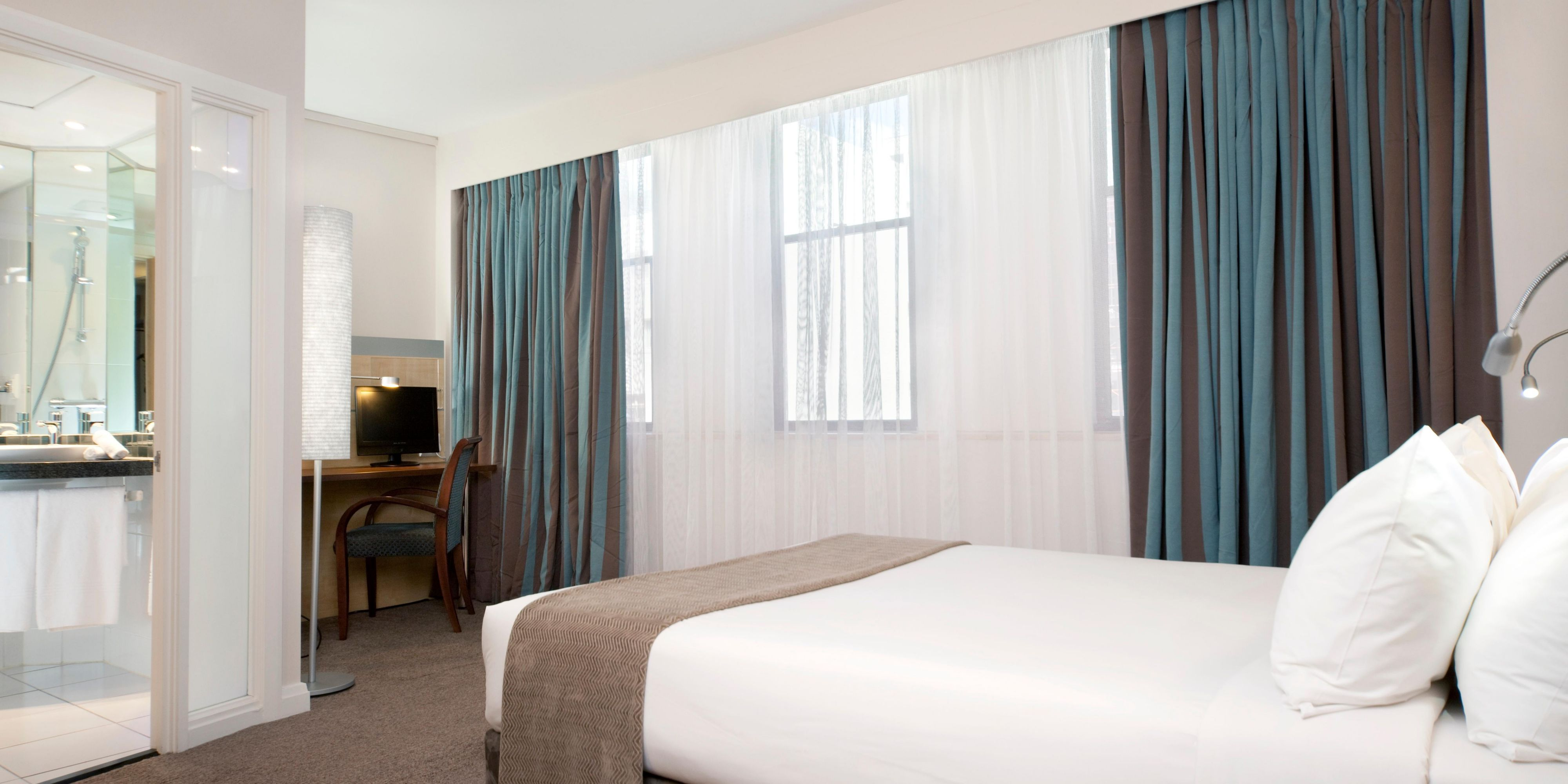 holiday inn express cape town city centre hotel by ihg