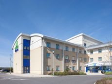 Holiday Inn Express Aeroporto de Cardiff in Newport, United Kingdom
