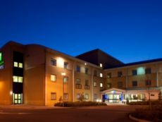 Holiday Inn Express Cardiff - Aeropuerto