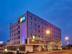 Holiday Inn Express Lisbon - Alfragide in Lisbon, Portugal
