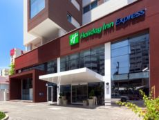 Holiday Inn Express Cartagena Bocagrande in Cartagena, Colombia