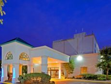 Holiday Inn Express Stony Brook-Long Island in Riverhead, New York