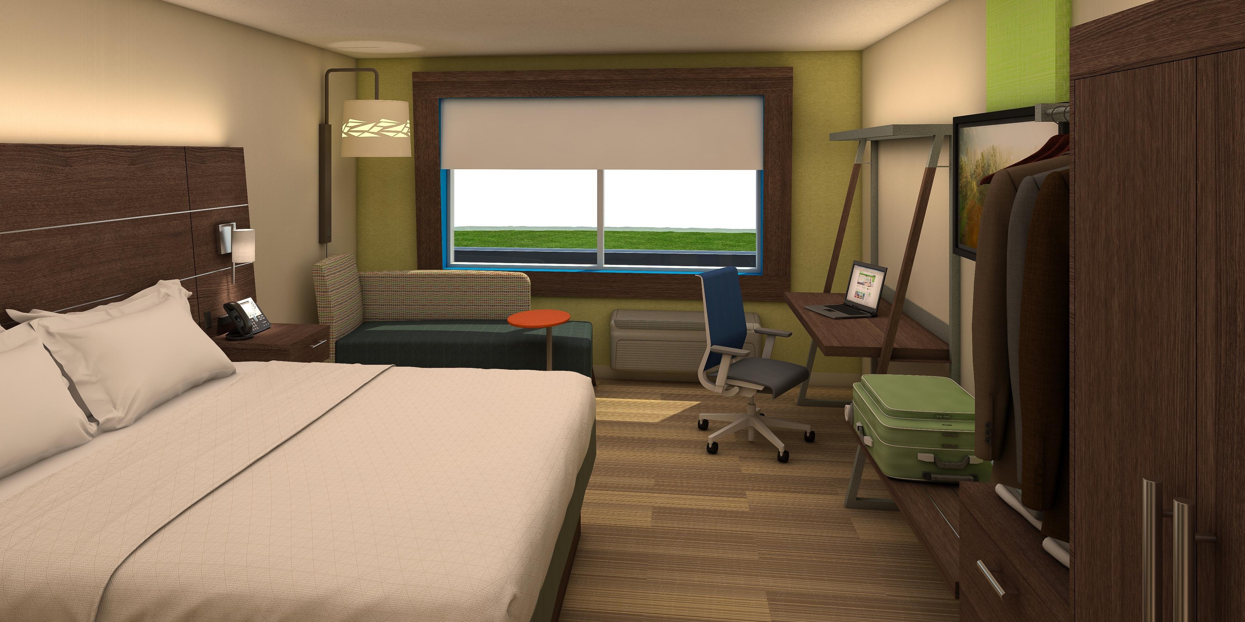 Holiday Inn Express Chanute 4786340047 2x1