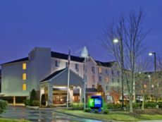 Holiday Inn Express Chapel Hill in Hillsborough, North Carolina