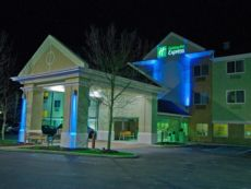 Holiday Inn Express Charleston-Kanawha City in Cross Lanes, West Virginia